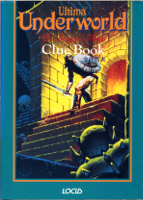 [Locus Ultima Underworld Clue Book]